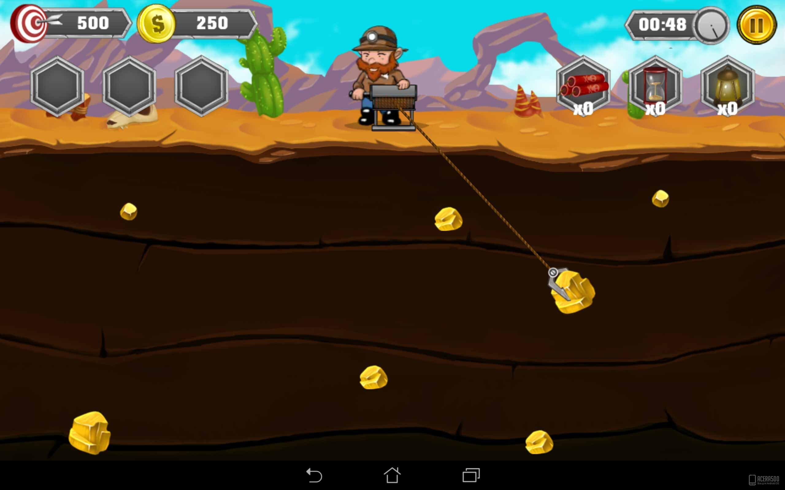 gold mining games - HD2560×1600