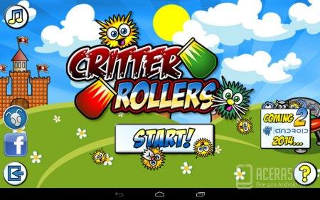 Critter Rollers v1.4.13