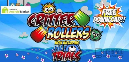 Critter Rollers