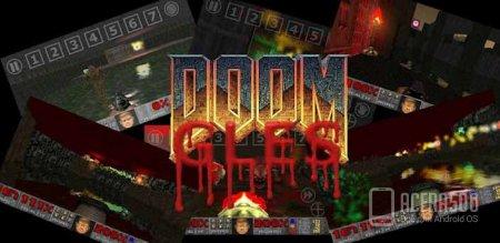 Doom-GLES