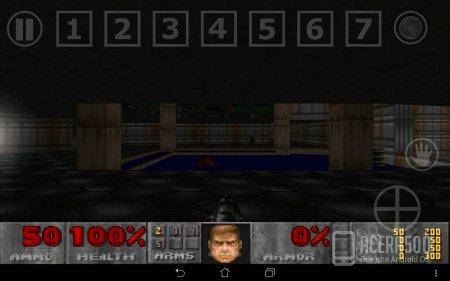 Doom-GLES v1.1.01