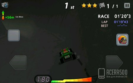 RE-VOLT 2 : MULTIPLAYER v1.3.3