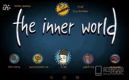 The Inner World v1.4