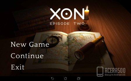 XON Episode Two v1.0.2