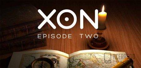 XON Episode Two