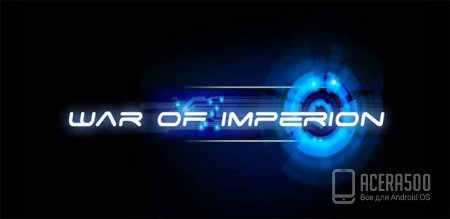 War of imperium - HD-Re-launch v1.6