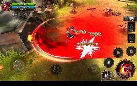 Kritika: Chaos Unleashed v2.4.6 [мод]