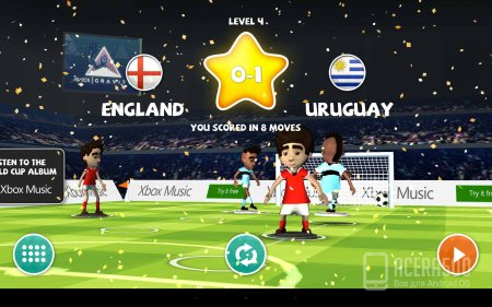 Find a Way Soccer v1.2