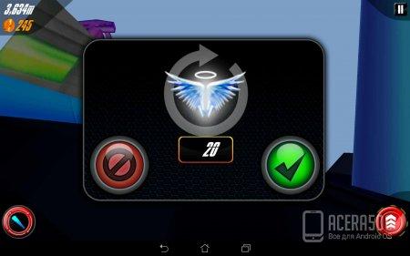 GyroBoy 3D v1.0 [свободные покупки]