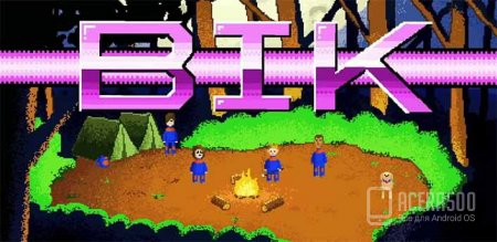 Bik - A Space Adventure v1.05