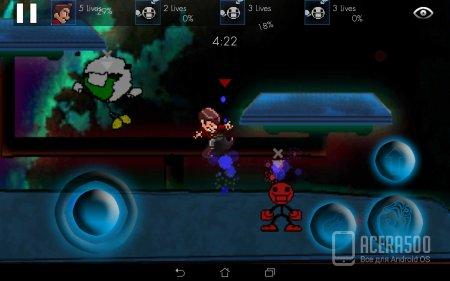 Super Smash Clash - Brawler v1.1.3.1.0