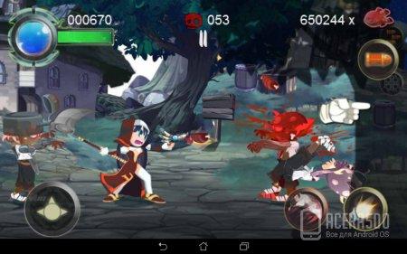 Twin Blades v1.02 [��������� �������]