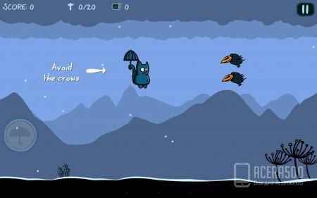Bronko Blue, the kitten copter v1.1.2