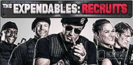 The Expendables: Recruits v1.0