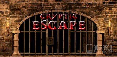 Cryptic Escape v1.1