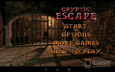 Cryptic Escape v1.1