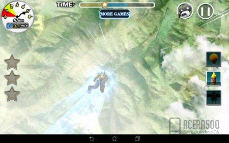 Прыжки с парашютом v1.0