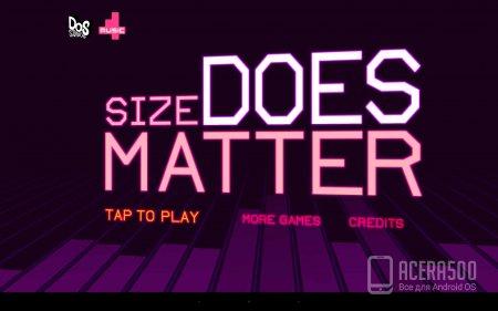 Size DOES Matter v1.0