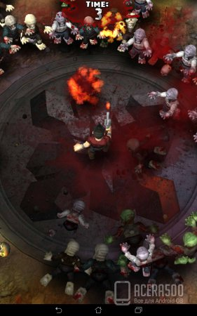 Zombies: Dead in 20 v1.0.9