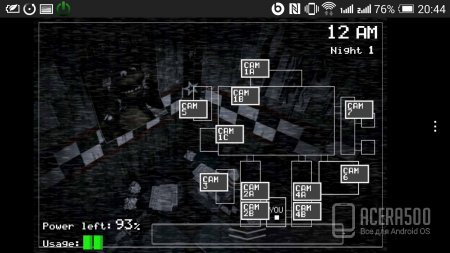 Five Nights at Freddy's v1.73