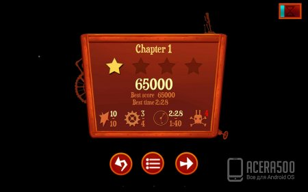 Oscura: Second Shadow v1.2