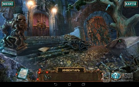 Sacra Terra: Kiss of Death Premium v1.3
