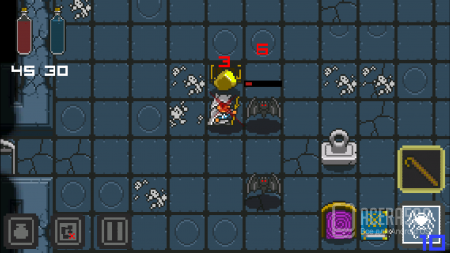 Quest of Dungeons v1.0.0.9