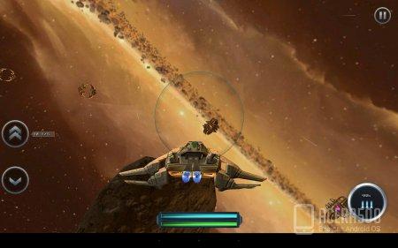 Strike Wing: Raptor Rising (Full) v2015.0 [свободные покупки]