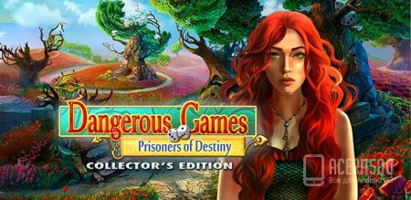Dangerous Games Prisoner (Full) v1.0.0