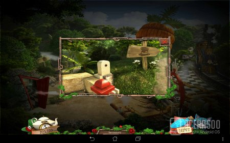 Alice - Behind the Mirror v1.045