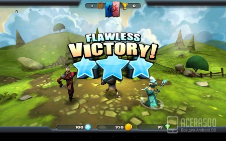 Might & Mayhem v1.27