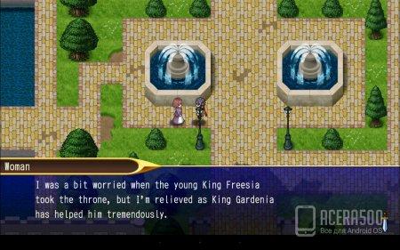 RPG Illusion of L'Phalcia v1.0.3g [свободные покупки]
