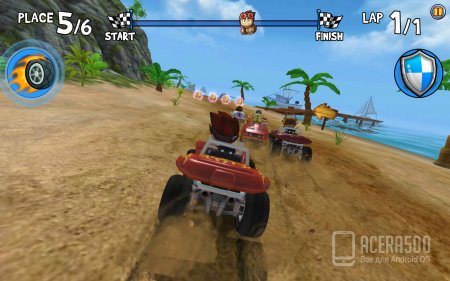 Beach Buggy Racing v0.9.17