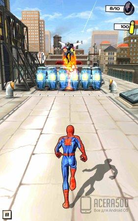 Совершенный Человек-Паук (обновлено до версии 2.0.0k)