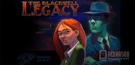 Blackwell Legacy