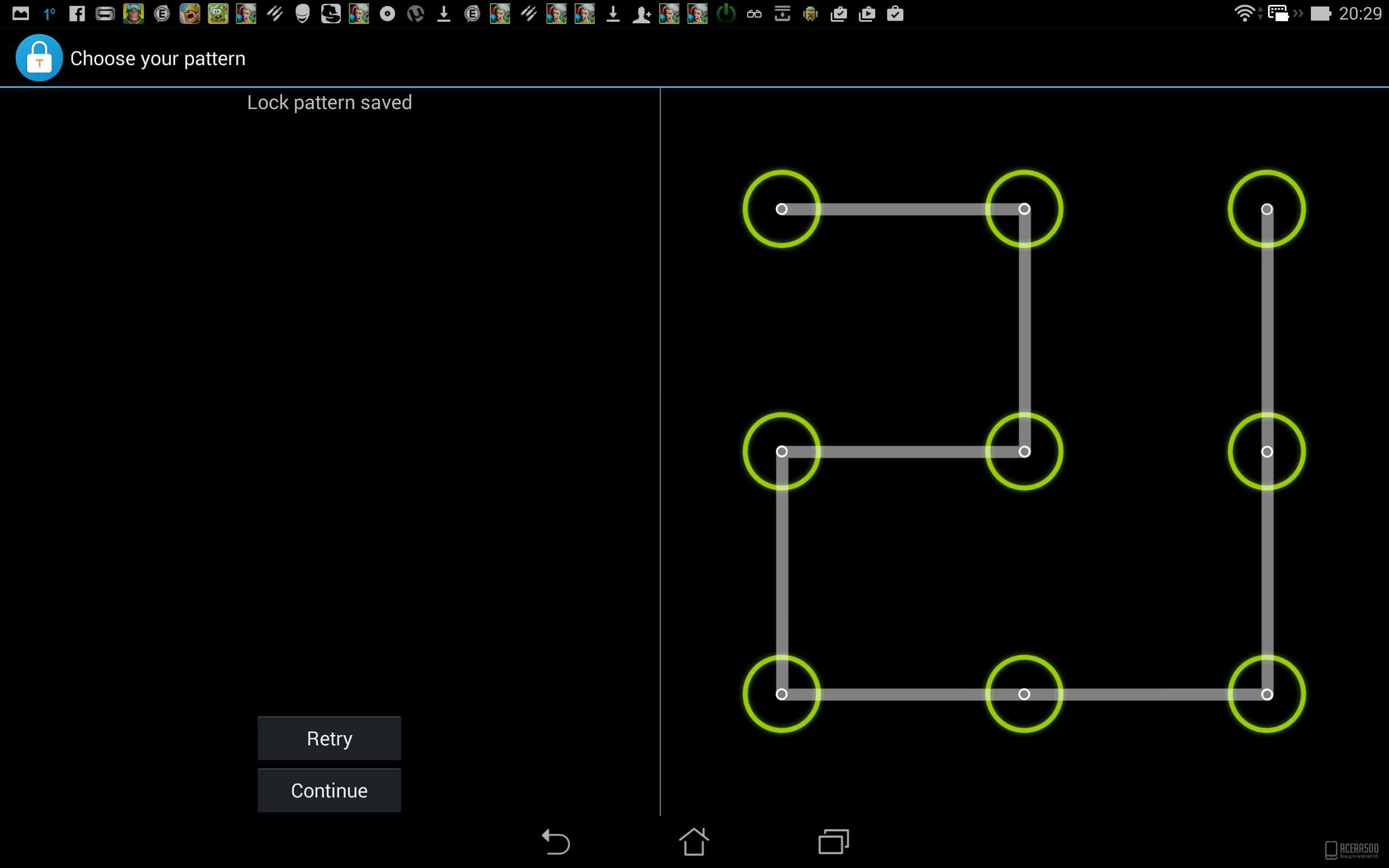 Smart app lock pro onhax