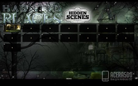 HS - Haunted Places v1.0.4