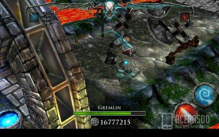 Hail to the King: Deathbat v1.10 [свободные покупки]