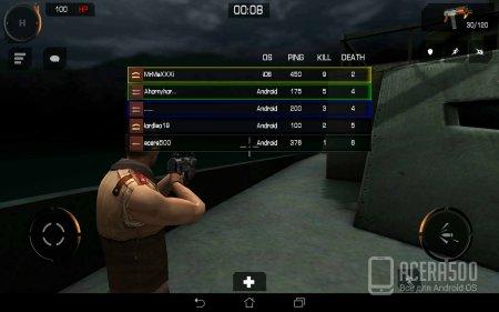 Captain Strike v1.01