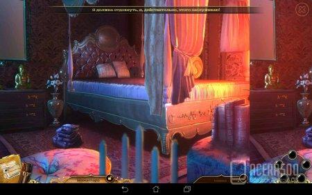 Мелисса К. и Золотое Сердце HD (Full) v1.0