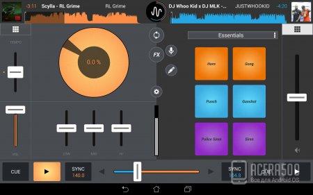 Cross DJ - Mix your music v2.0.1
