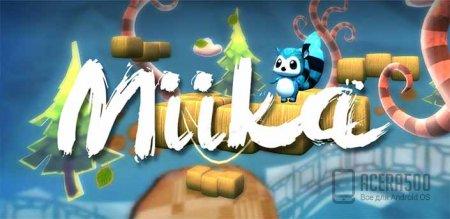 Miika v1.0.1