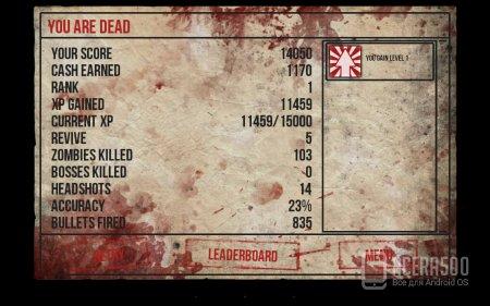 THE DEAD: Начало v1.13 [свободные покупки]