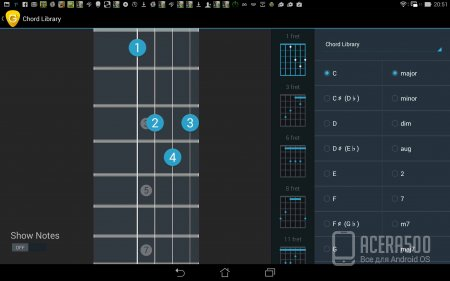 Ultimate Guitar Tabs (Full) v3.8.5