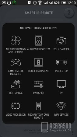 Smart IR Remote - AnyMote v2.2.0