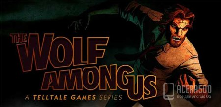The Wolf Among Us (������ ������ 1.21)