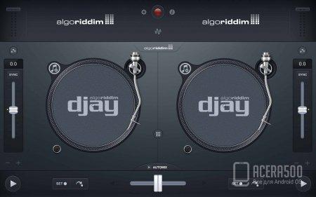 djay 2 v2.0.1
