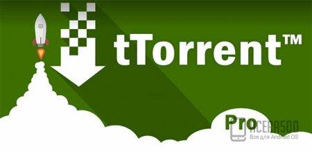 tTorrent - Torrent Client App