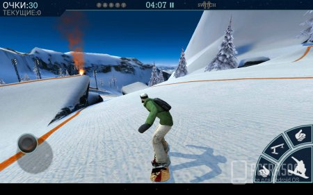 Snowboard Party v1.0.5 [��������� �������]