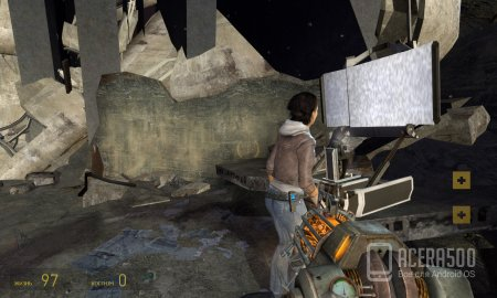 Half-Life 2: Episode One v40